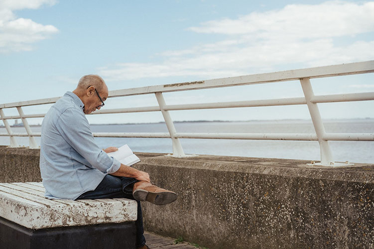 Retirement counselling services - photo credit Anete Lusina on Pexels