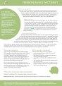 Pensions Basic Factsheet