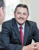 Steve Monckton - Financial Planner